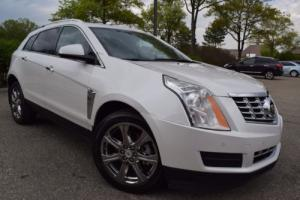 2015 Cadillac SRX LUXURY-COLLECTION
