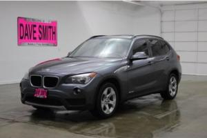 2014 BMW X1 RWD 4dr sDrive28i