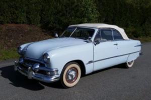 1951 Ford Fairlane