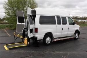 2009 Ford E-Series Van E-150
