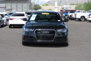 2012 Audi A6 4dr Sedan quattro 3.0T Prestige Photo