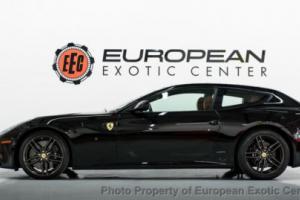 2013 Ferrari FF 2dr Hatchback