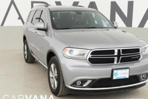 2015 Dodge Durango Durango Limited