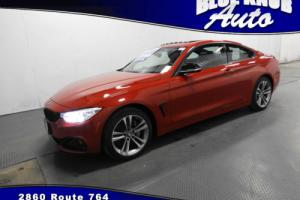 2014 BMW 435i xDrive SPORT Photo