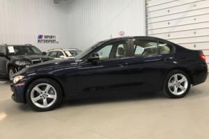 2014 BMW 3-Series 328i xDrive