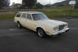 1980 Chrysler LeBaron    eBay Photo