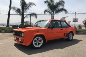 1976 Fiat 131