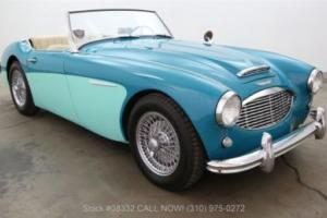 1957 Austin-Healey 100-6 for Sale