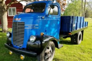 1941 Dodge Other Pickups Stake Truck Photo