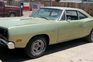 1969 Dodge Coronet Coronet Photo