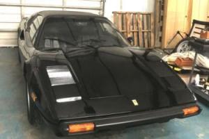 1979 Ferrari 308 308 GTS