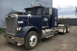 1985 Freightliner