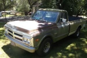 1972 GMC GMC