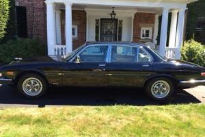 1985 Jaguar XJ6 Photo