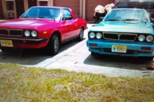1980 Lancia Other Photo