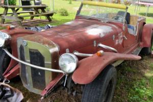 1949 Volkswagen Other Photo