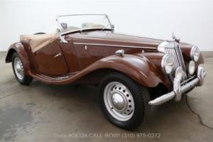 1955 MG Other Photo
