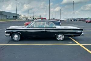 1963 Mercury Monterey S-55 Photo