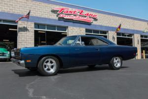 1969 Plymouth Road Runner 383 4 Speed Photo