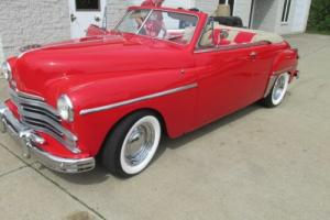 1949 Plymouth Other Photo