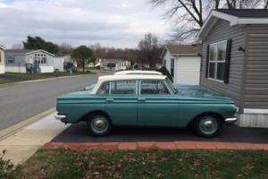 1962 AMC American Deluxe