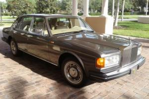 1985 Rolls-Royce Other