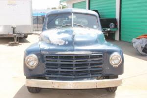 1950 Studebaker R2