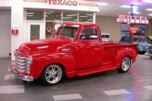 1950 Chevrolet Other Pickups Pick Up