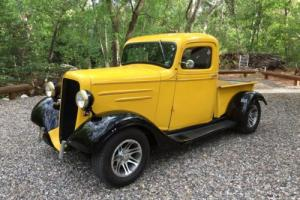 1936 Chevrolet Other Pickups Custom