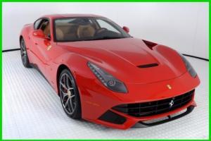 2015 Ferrari Other