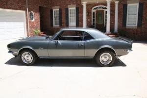 1968 Chevrolet Camaro SS Coupe