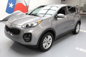 2017 Kia Sportage LX AWD REARVIEW CAM BLUETOOTH