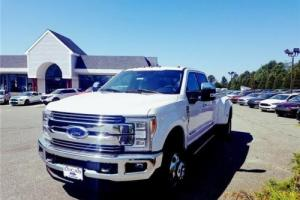 2017 Ford Other Pickups F-350 Lariat