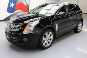 2013 Cadillac SRX PREMIUM PANO SUNROOF NAV DVD 20'S Photo