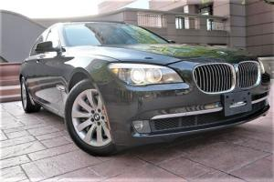 2011 BMW 7-Series XDRIVE