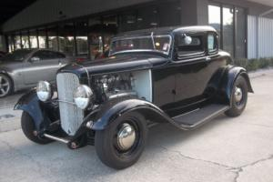 1932 Ford Other 5 Window Lowboy