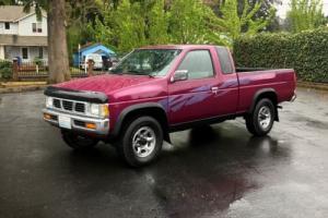 1995 Nissan Other Pickups Nissan, Other, Pickup, 4x4, SE, SUV, EFI, 3.0'L,