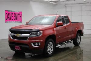 2015 Chevrolet Colorado 4WD Ext Cab 128.3 LT