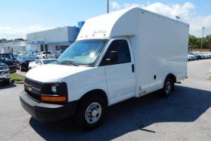2014 Chevrolet Express --