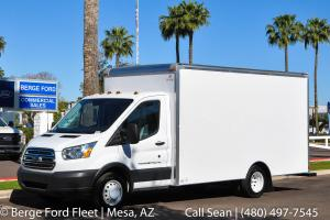 2015 Ford Transit Connect 501A