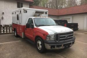 2006 Ford F-350 Dually