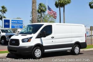 2017 Ford Transit Connect 101A