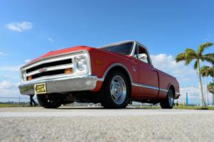 1968 Chevrolet C-10 Frame-OFF Custom SEE VIDEO!!
