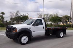 2005 Ford Other Pickups Flatbed FL Truck