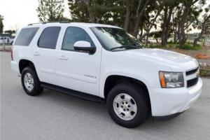 2008 Chevrolet Tahoe LT w/3LT Photo