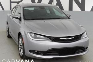 2015 Chrysler 200 Series 200 S