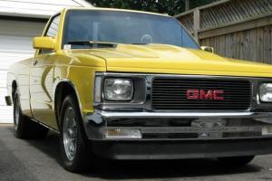 1987 Chevrolet S-10  | eBay