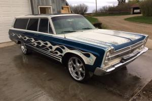 Plymouth: Fury Wagon | eBay Photo