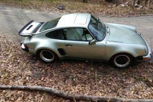 Porsche: 911 Coupe Photo