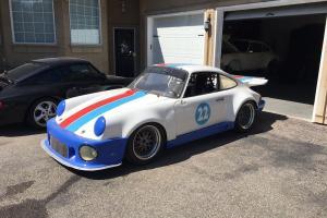 1980 Porsche 911 RSR IROC  | eBay Photo